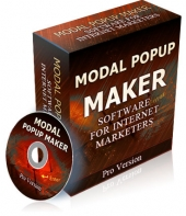 Modal Popup Maker Private Label Rights