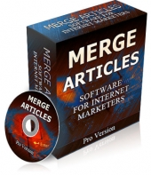 Merge Articles Private Label Rights