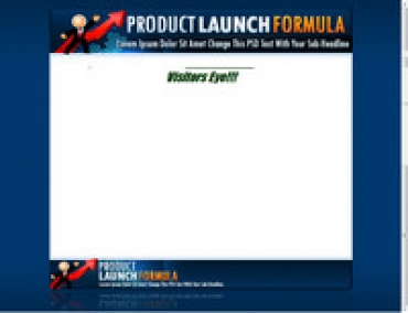 Big Launch Express - Product Launch Formula