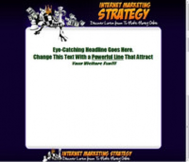Big Launch Express - Internet Marketing Strategy