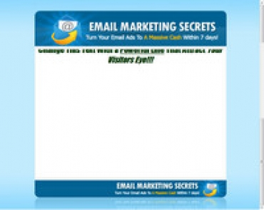 Big Launch Express - Email Marketing Secrets