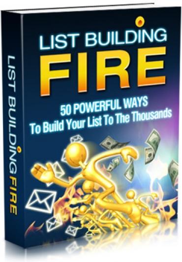 List Building Fire