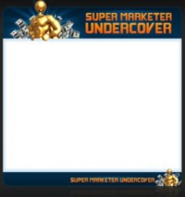 Big Launch Express - Super Marketer Undercover