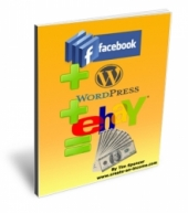 eBay Auctions On Facebook! Private Label Rights