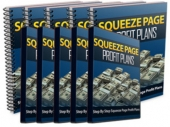Squeeze Page Profit Plans Private Label Rights