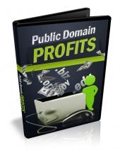 Public Domain Profits Private Label Rights