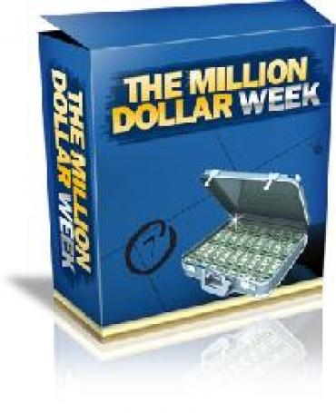 The Million Dollar Week