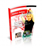Online Dating Secrets Private Label Rights