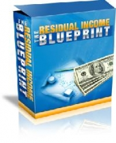 Residual Income Blueprint Private Label Rights