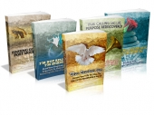 The Spirituality And Enlightenment Series! Private Label Rights