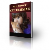 All About Cat Training Private Label Rights