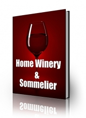 Home Winery And Sommelier Private Label Rights