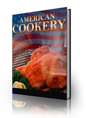 American Cookery Private Label Rights