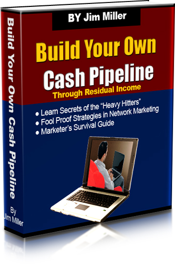 Build Your Own Cash Pipeline
