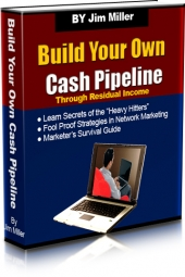 Build Your Own Cash Pipeline Private Label Rights