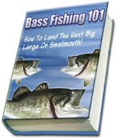 Bass Fishing 101 Private Label Rights