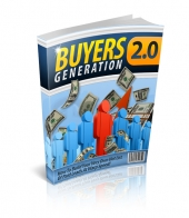 Buyers Generation 2.0 Private Label Rights