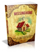 Missing Home Private Label Rights