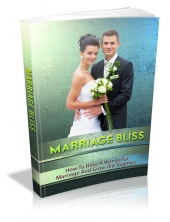 Marriage Bliss Private Label Rights