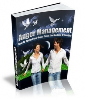 Anger Management Private Label Rights