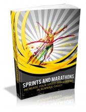 Sprints And Marathons Private Label Rights