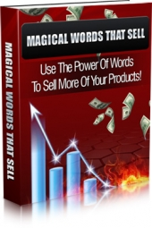Magical Words That Sell Private Label Rights