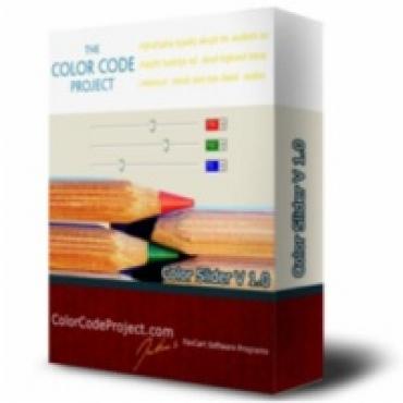 Color Slider Ver 1.0