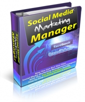 Social Media Marketing Manager Private Label Rights