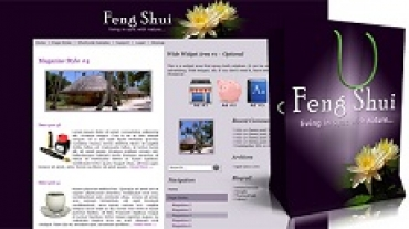 Feng Shui Themes Pack