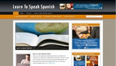 Learn To Speak Spanish Blog