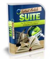 Instant Article Suite Private Label Rights