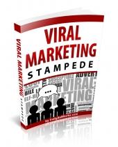 Viral Marketing Stampede PLR Private Label Rights