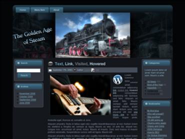 Steam Engines - 03