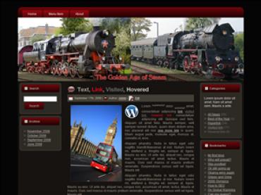 Steam Engines - 02