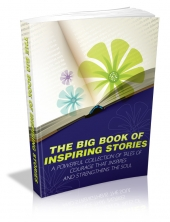 The Big Book Of Inspiring Stories Private Label Rights