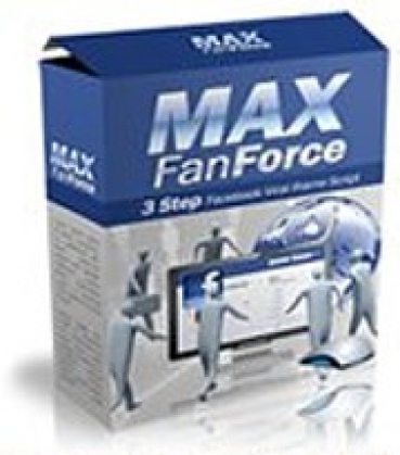 Max Fan Force