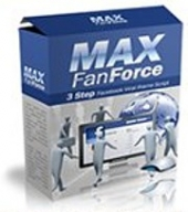 Max Fan Force Private Label Rights