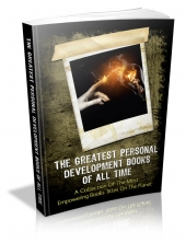 The Greatest Personal Development Books Of All Time Private Label Rights