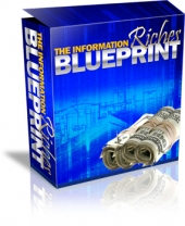 The Information Riches Blueprint Private Label Rights