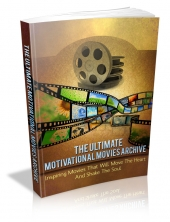 The Ultimate Motivational Movies Archive Private Label Rights