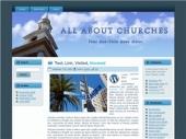 Church Theme 02 Private Label Rights