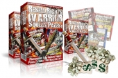 Resell Rights Warrior Squeeze Pages! Private Label Rights