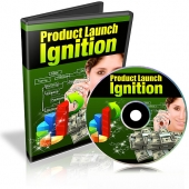 Product Launch Ignition Private Label Rights