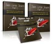 Sales Letter Secrets Private Label Rights