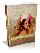 The Party Planner Private Label Rights