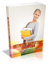 Network Marketing Charisma Private Label Rights