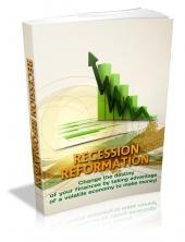 Recession Reformation Private Label Rights