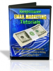 Responsive Email Marketing Tutorials Private Label Rights