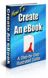 How To Create An eBook Private Label Rights