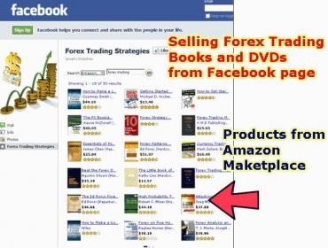 Facebook Store Generator